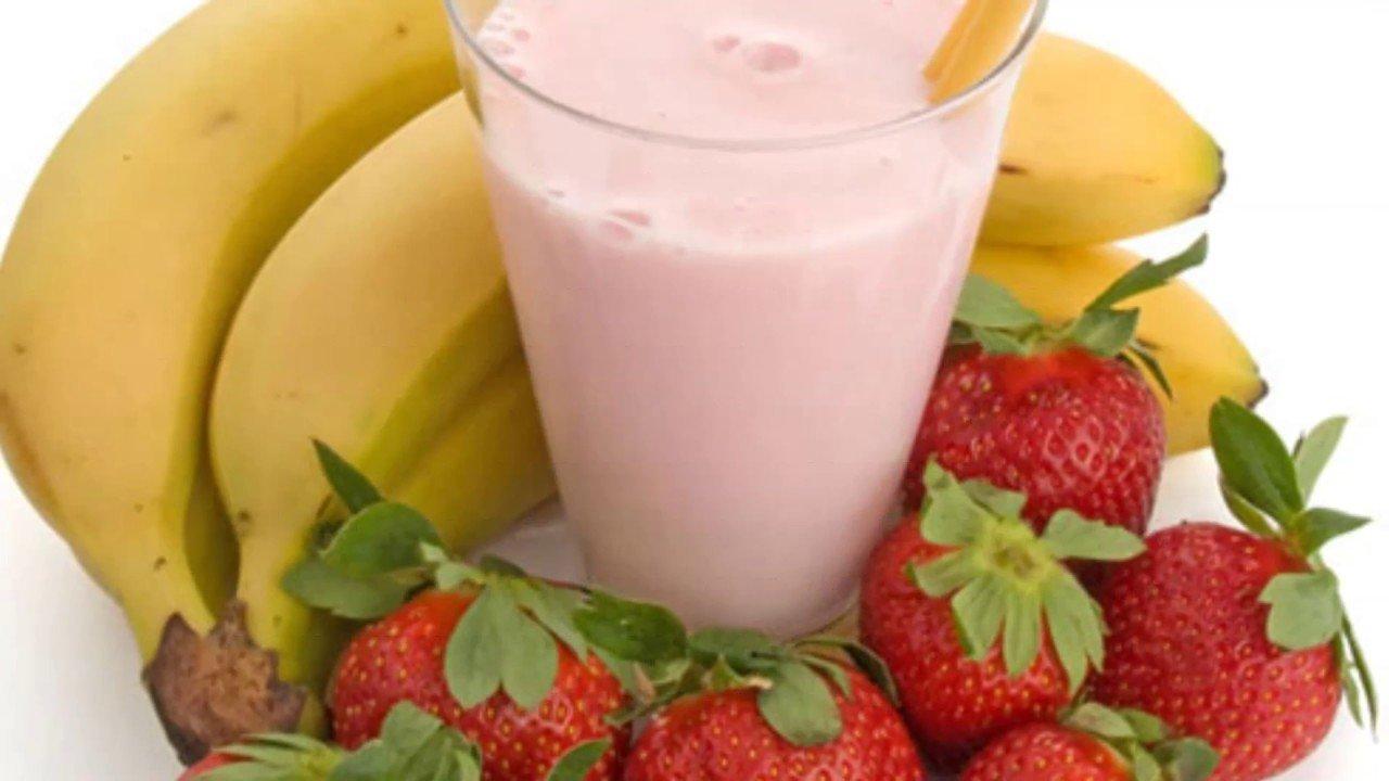 Batido de proteinas para adelgazar recetas de postres
