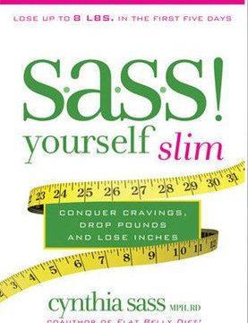 Dieta Dra. Sass Libro
